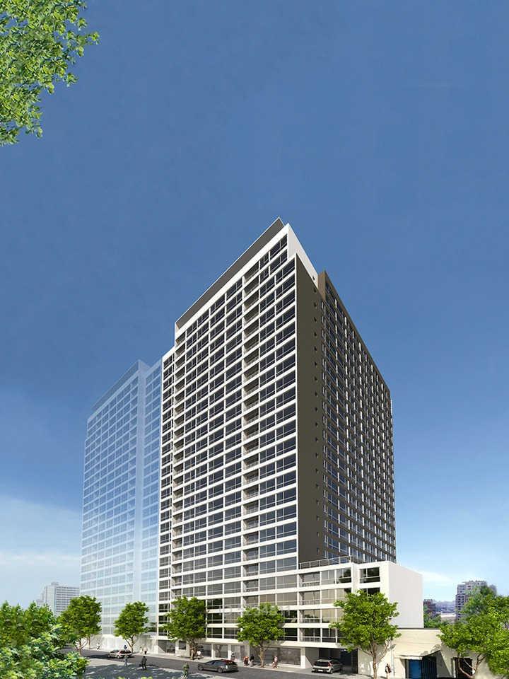 edificio torre mayor - metro franklin -
