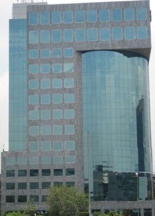 edificio totalmente acondicionado, piso 2 con 1470 m2 jade2