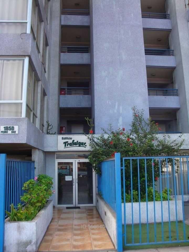 edificio trafalgar piso 4