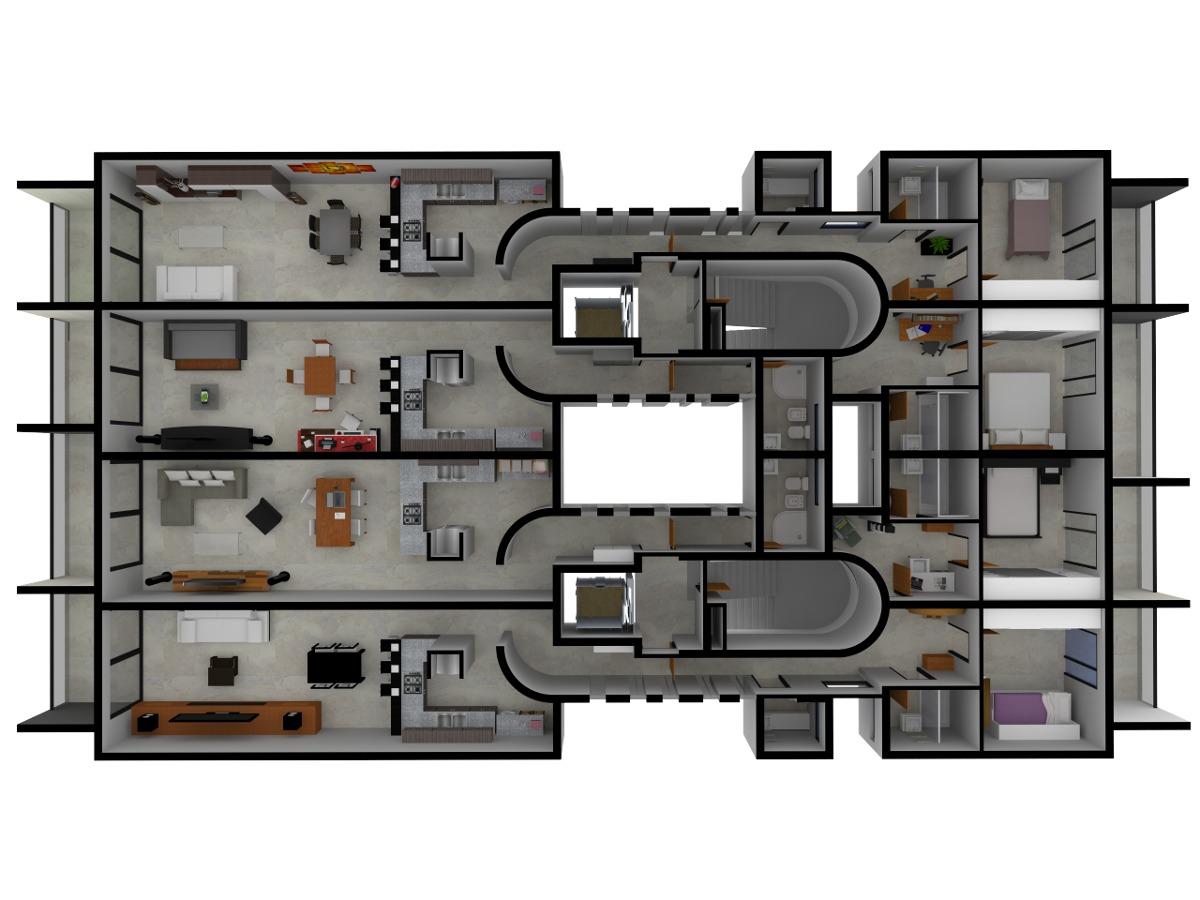 edificio tromarco norte - últimas unidades disponibles