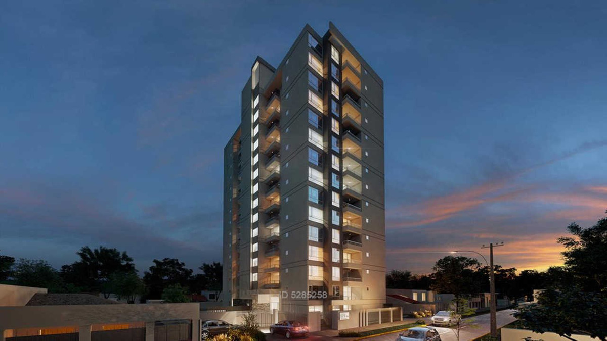 edificio uno and seis - 2d2b - metro ciu