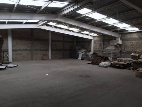 edificio usos múltiples  en venta b-083