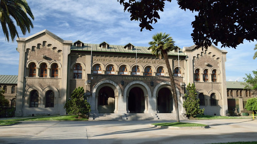 edificio venezia