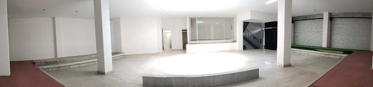 edificio venta iztapalapa  escuadron 201 uso de suelo mixto