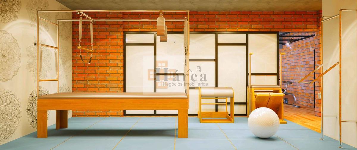 edifício: vermont - parque campolim / sorocaba - v14114