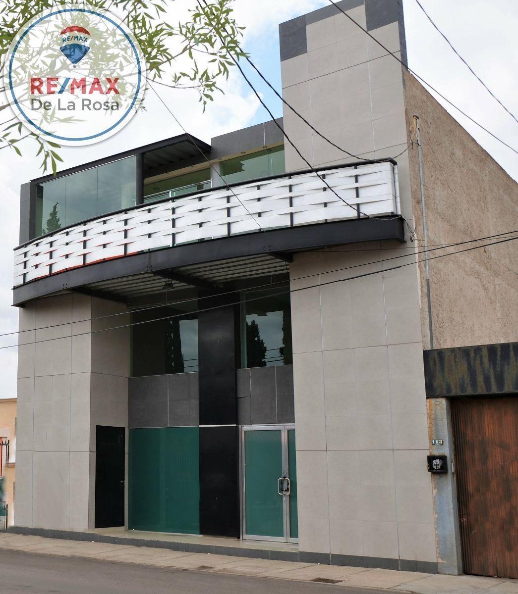edificio versátil en venta con vocación comercial, excelente ubicación