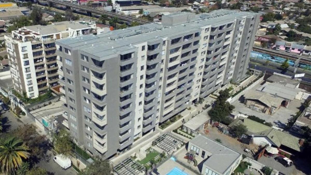 edificio vicuna mackenna 8570 - 2d2b - m