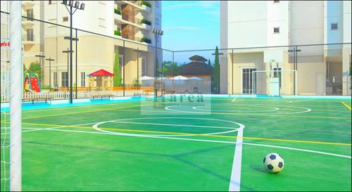 edifício: villa lobos - parque campolim / sorocaba - v14315