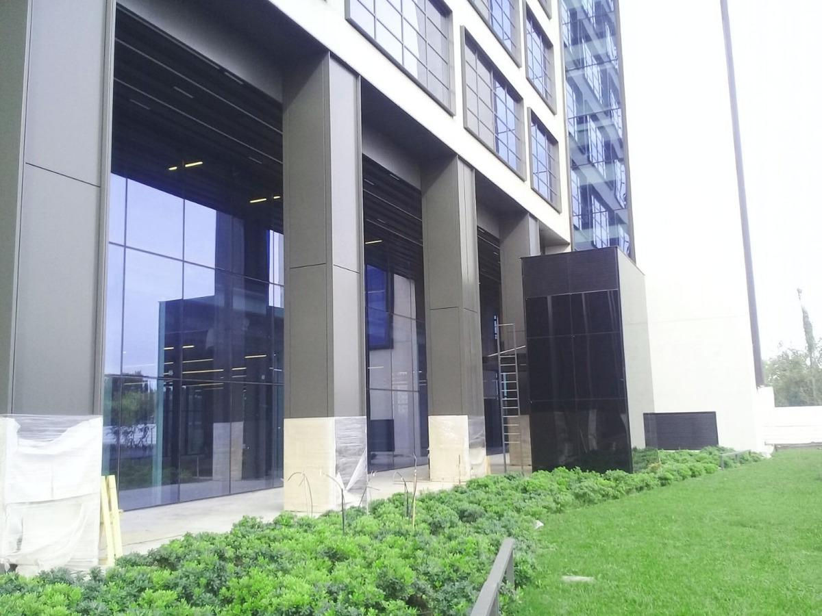 edificio zetta pb  b  - polo dot - zona norte, caba