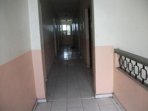 edificio zona colonial,1750m2 cons. 706m2 solar, 46hab.,