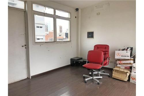 edificio/oficinas sin expensas. cochera. nuñez