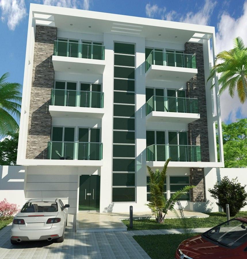 Edificios de apartamentos lexus en mercado libre for Apartamentos modernos minimalistas