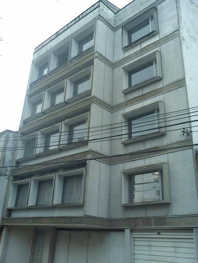 edificios en arriendo chapinero alto 90-55358