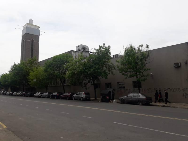 edificios en block alquiler barracas