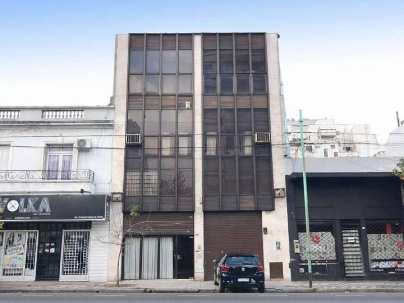 edificios en block alquiler boedo