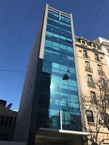 edificios en block alquiler monserrat