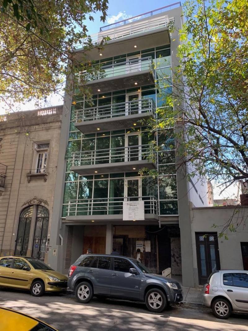 edificios en block alquiler parque patricios