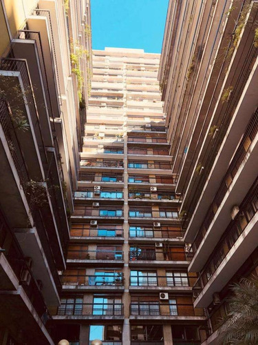 edificios en block alquiler recoleta