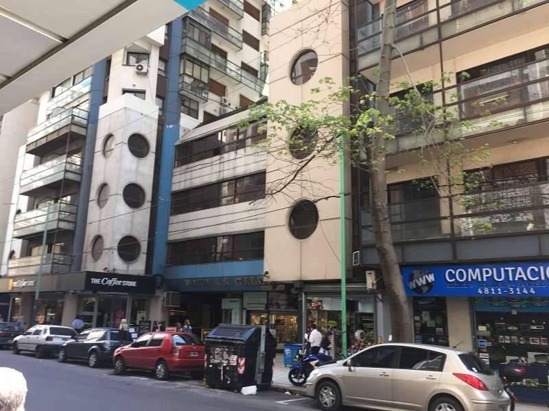 edificios en block alquiler retiro