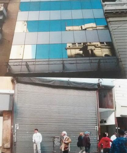 edificios en block alquiler san nicolás
