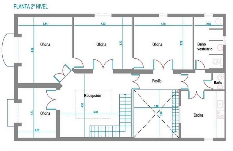 edificios en block alquiler san telmo