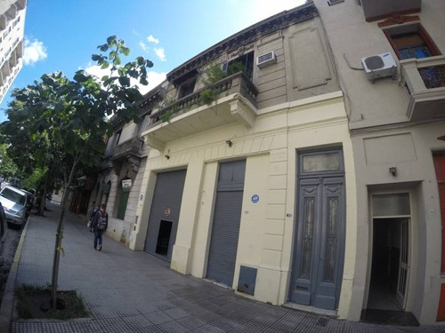 edificios en block venta barracas