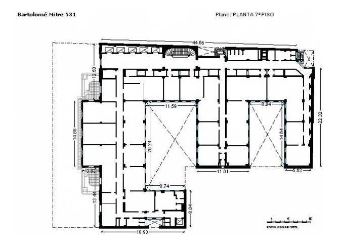 edificios en block venta centro / microcentro