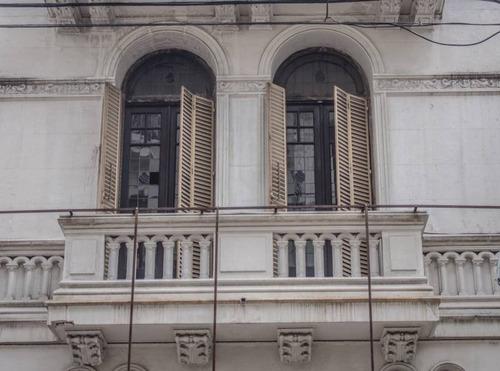 edificios en block venta congreso