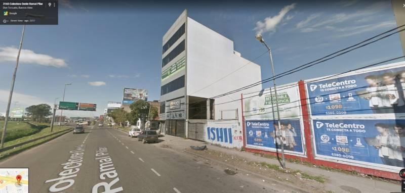 edificios en block venta don torcuato