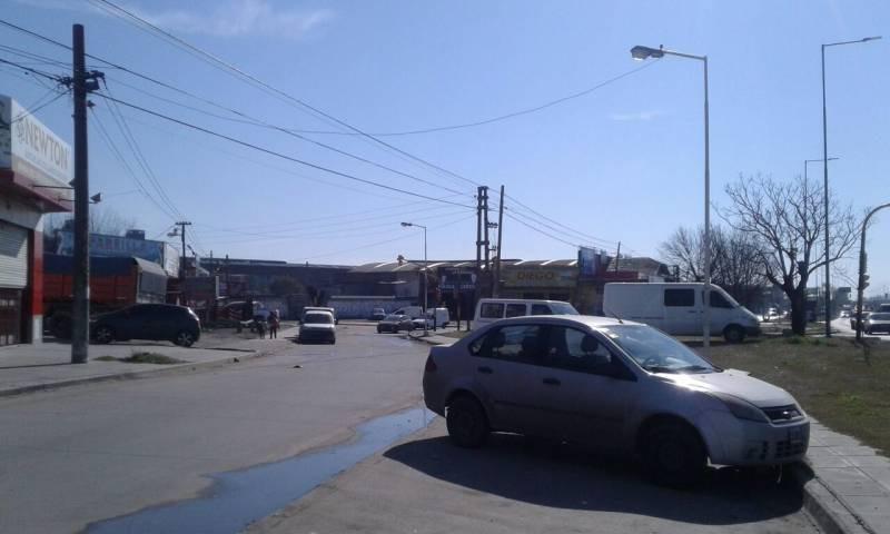 edificios en block venta gregorio de laferrere