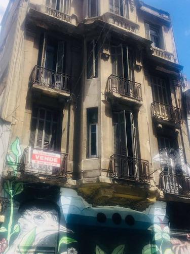edificios en block venta montevideo