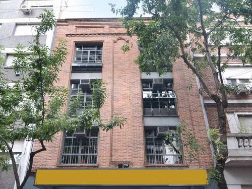 edificios en block venta recoleta