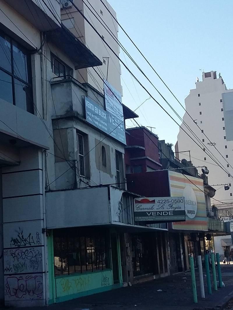 edificios en block venta remedios de escalada