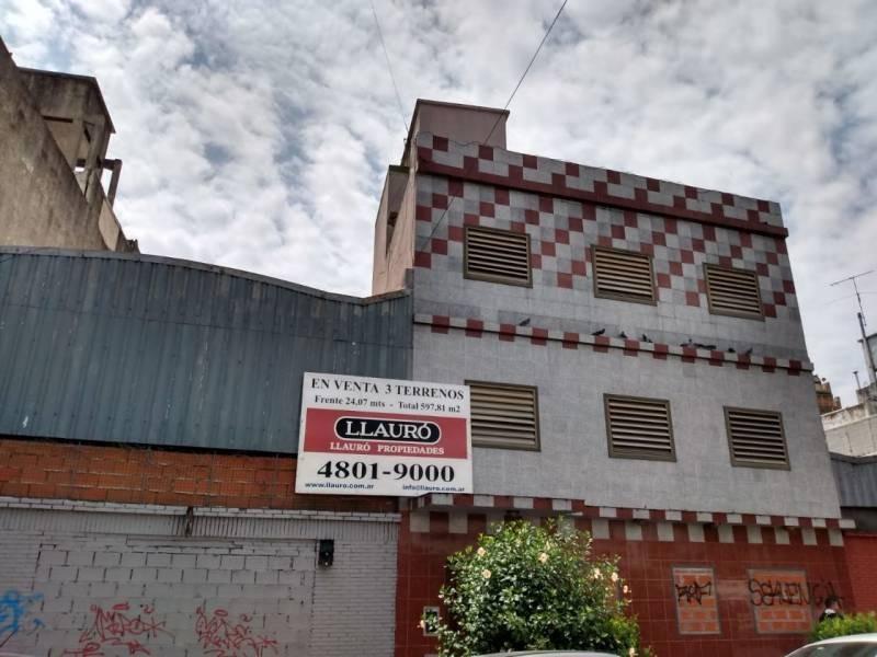 edificios en block venta san cristobal