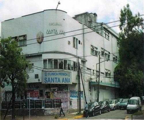 edificios en block venta san isidro