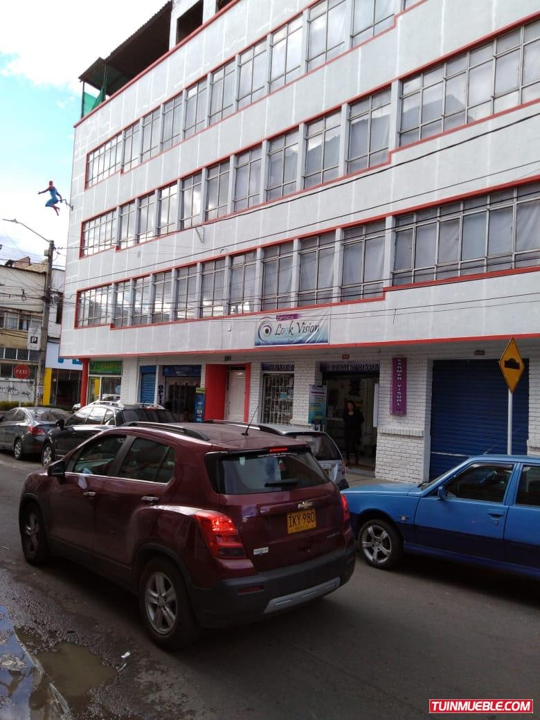 edificios en venta