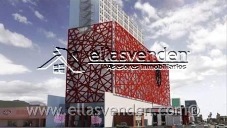 edificios en venta, centro en monterrey pro4167