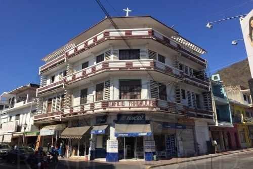 edificios en venta en manzanillo centro, manzanillo