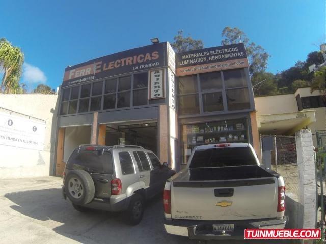 edificios en venta / fm # 18-3766