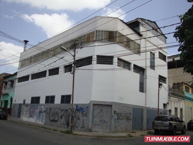 edificios en venta mls #19-537