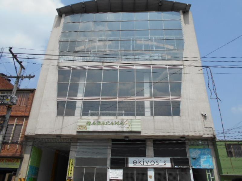 edificios en venta restrepo 90-55478