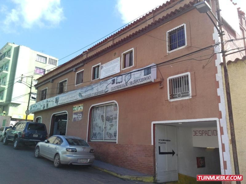 edificios en venta urb. los salios san antonio. 19-4250