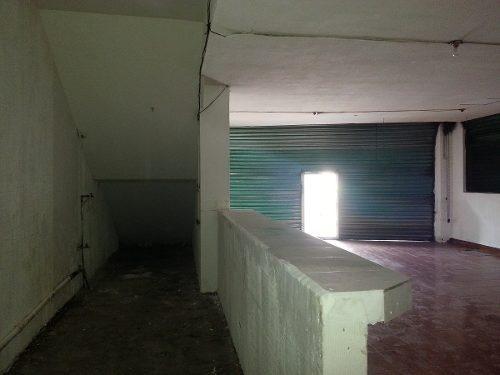 edifico comercial con oficinas coacalco