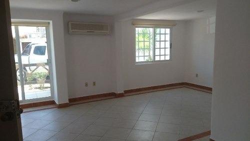 edifico en venta 4departamentos 170m2 alberca $6,200,000