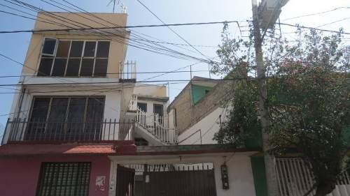 edifico en venta en colonia san lorenzo tezonco