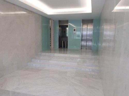edifico para oficinas en renta. polanco. 2,942 m2.