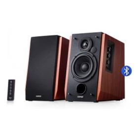 Edifier R1700bt Caixa De Som Bluetooth 66w  Nf E Garantia