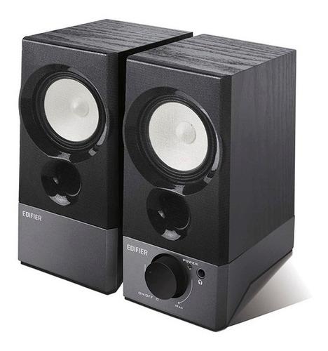 edifier r19u parlante usb pc tv audio multimedia