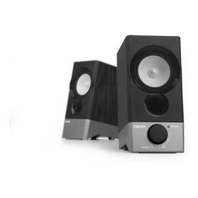 Edifier R19u Parlantes Audio Multimedia 2.0 Black
