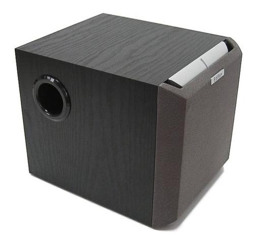 edifier x400 encore sistema de audio 2.1
